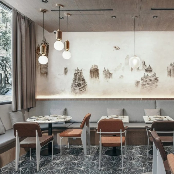 Atlas Kitchen by New Practise Studio