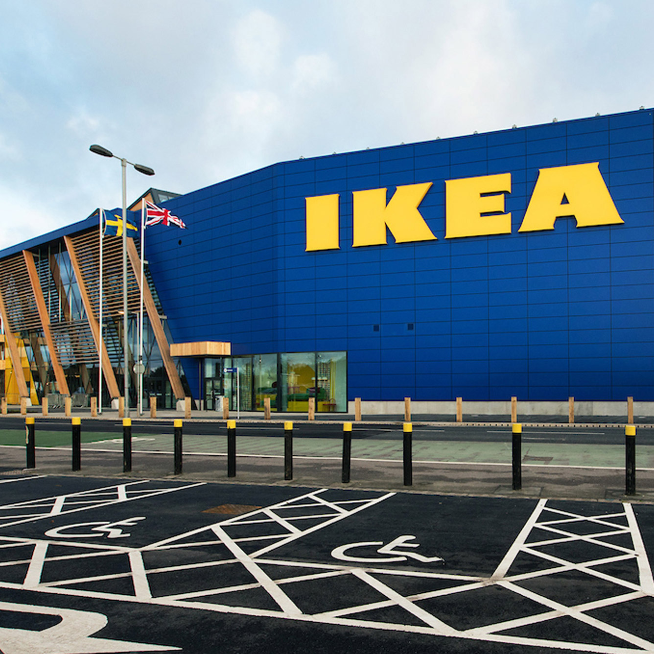 IKEA rental furniture to be offered as part of wider