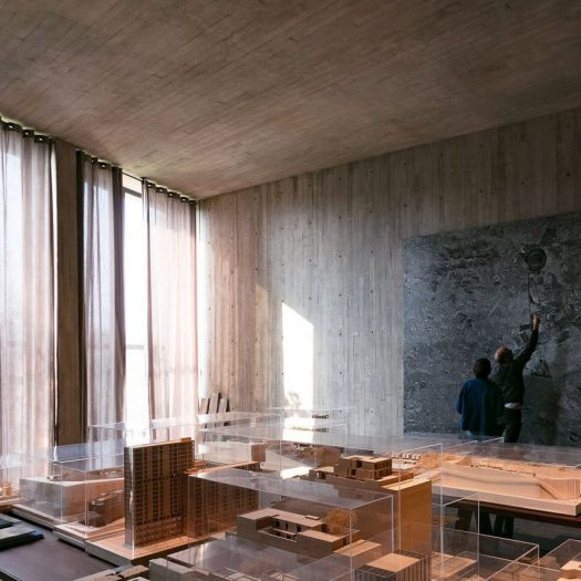 CC Arquitectos Mexico City architecture studio