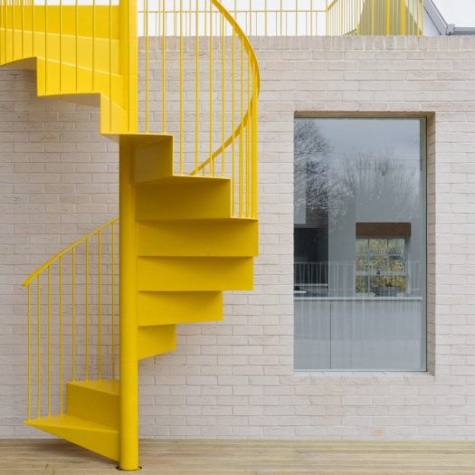 Mile End Road by Vine architecture studio