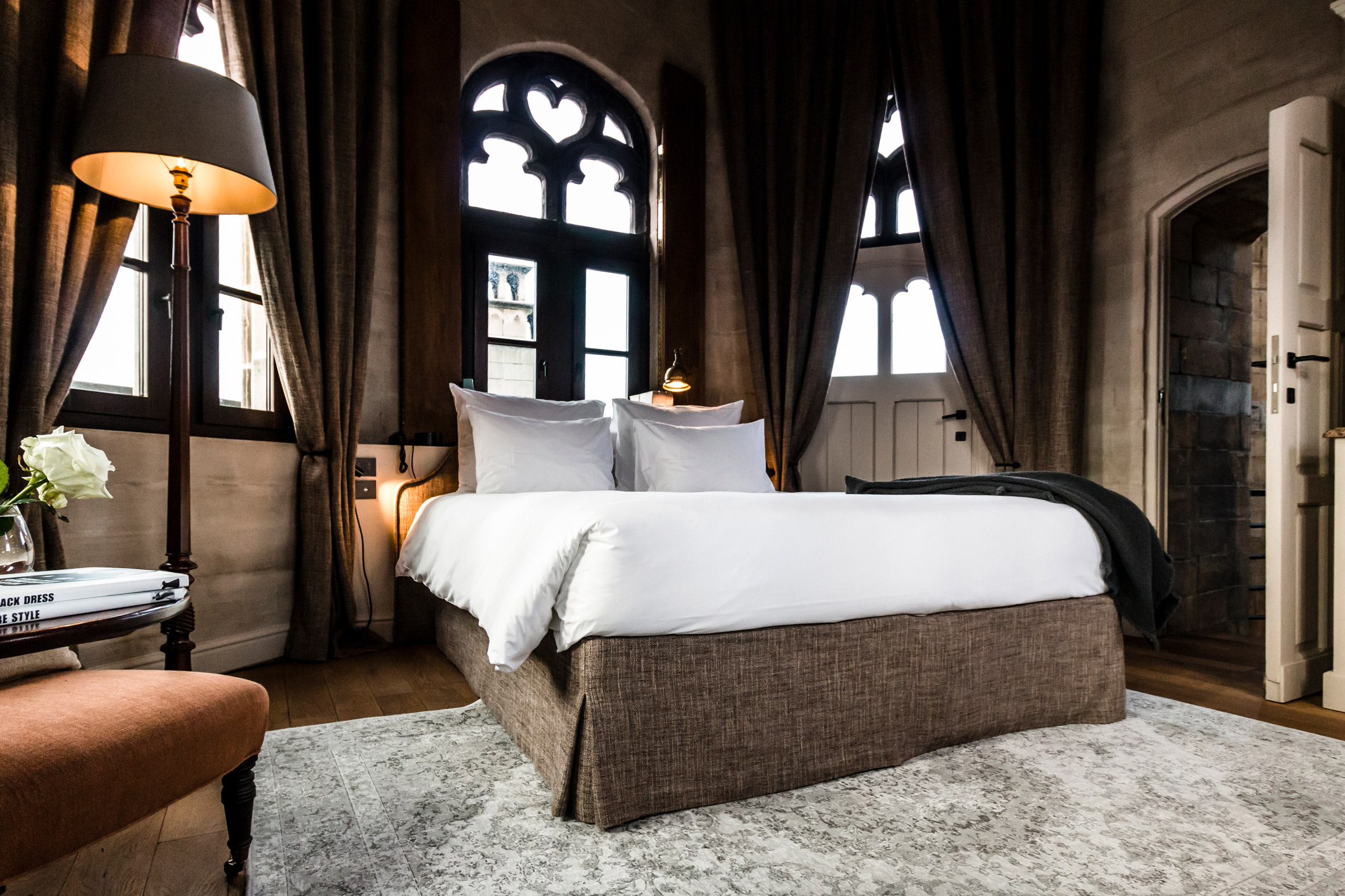 1898 The Post won the Urban Hotel - Conversion category at the AHEAD Global awards, which were held at the Ham Yard Hotel in London