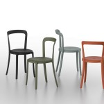 Barber And Osgerby S On And On Chair For Emeco Can Be Recycled