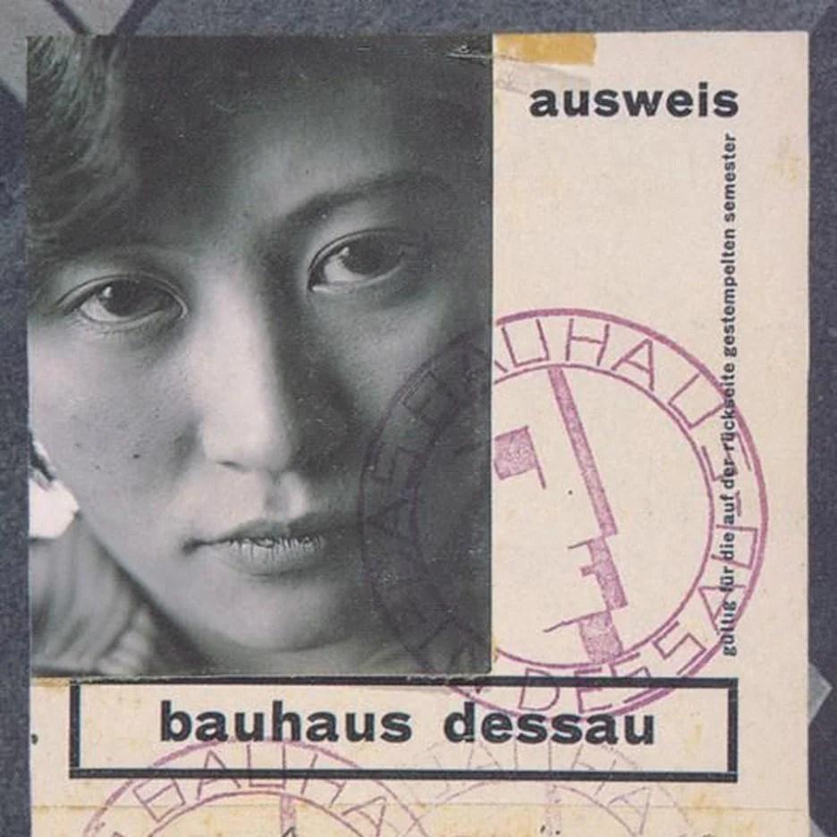 Bauhaus from A – Z: Iwao and Michiko Yamawaki