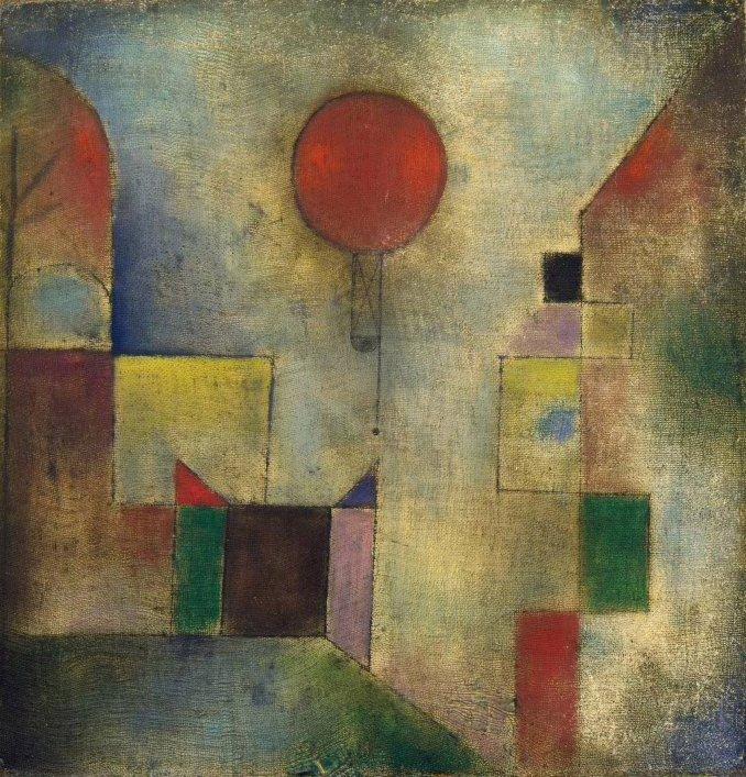 Bauhaus from A – Z: Paul Klee