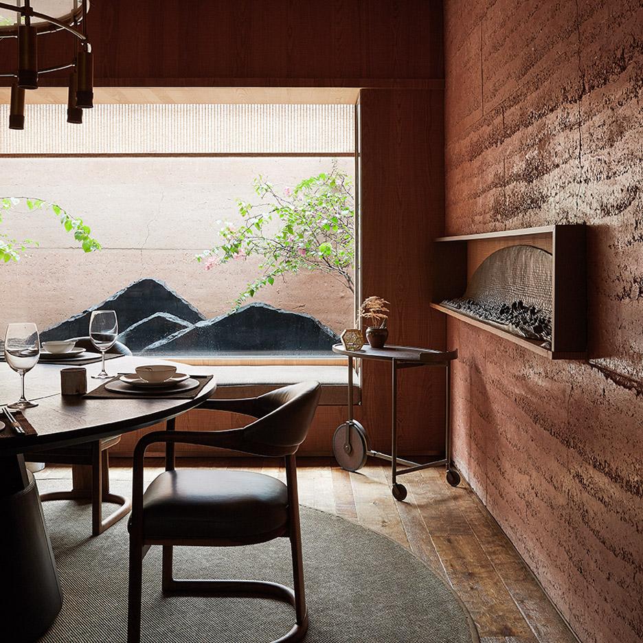 Chinese interior designers, Elle Decoration China 2019 annual:
