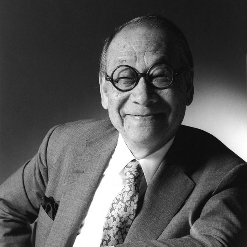 Tributes pour in for architect IM Pei, who is dead at the age of 102
