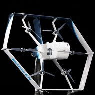 Amazon to deliver packages via drone