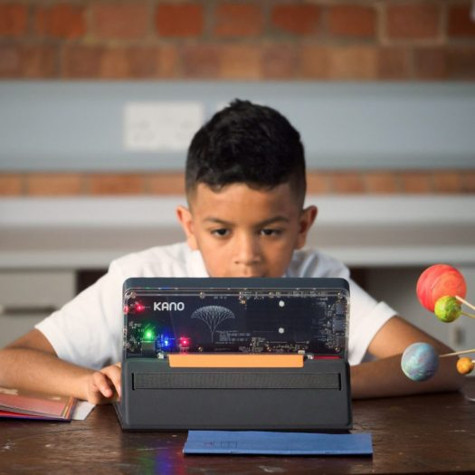 Microsoft and Kano partner on build-your-own PC