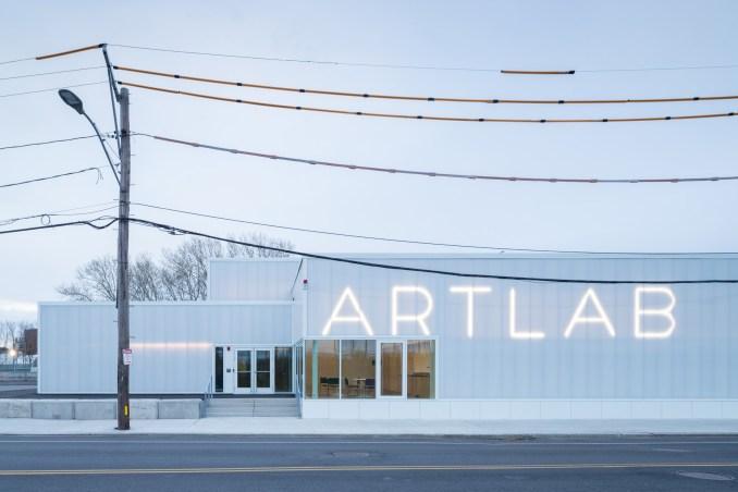 ArtLab by Harvard University