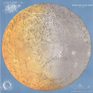 Moon Landing: Mapping the Moon: 1669–1969 at Map House