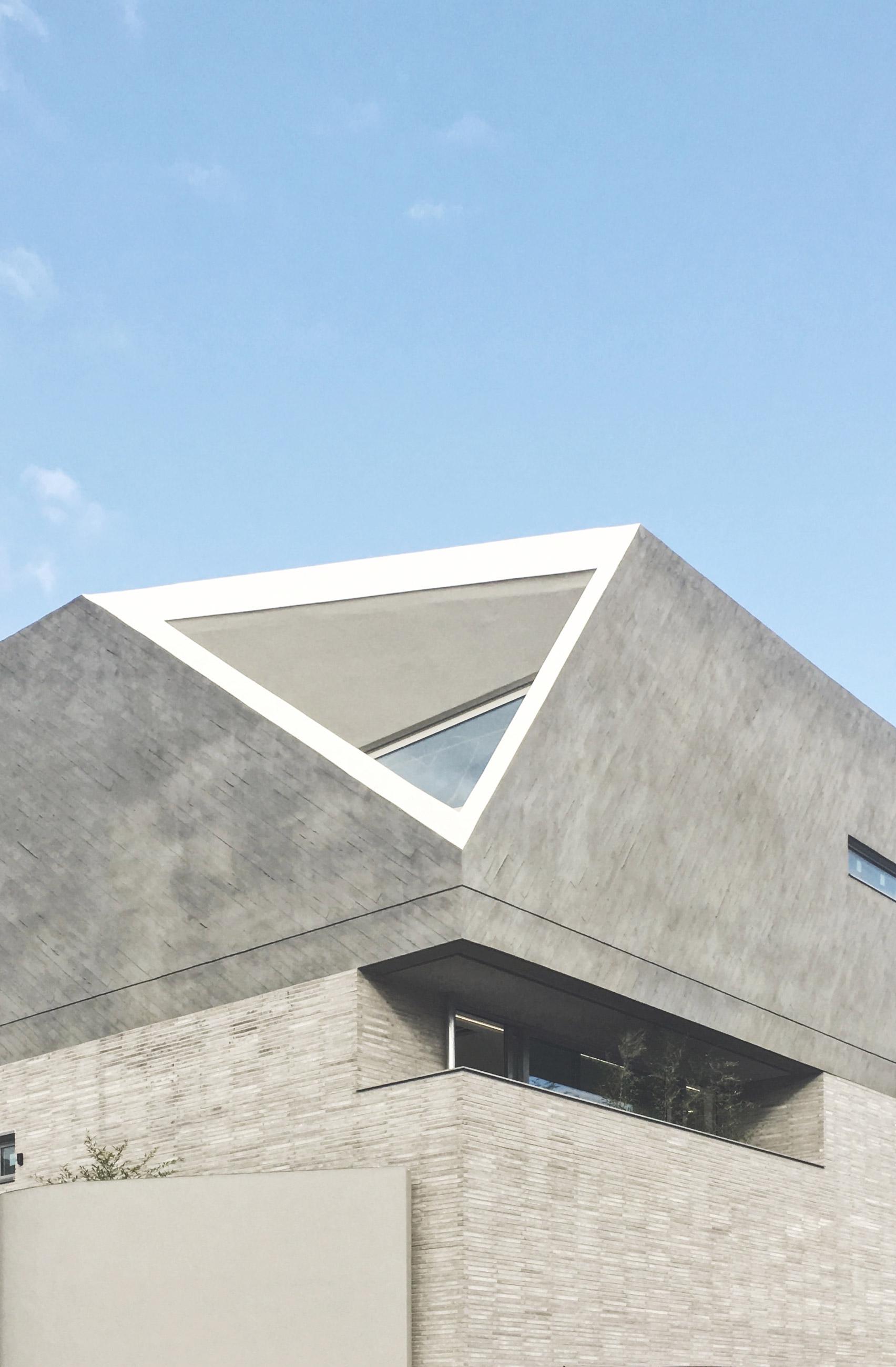 W House by ar-Architects
