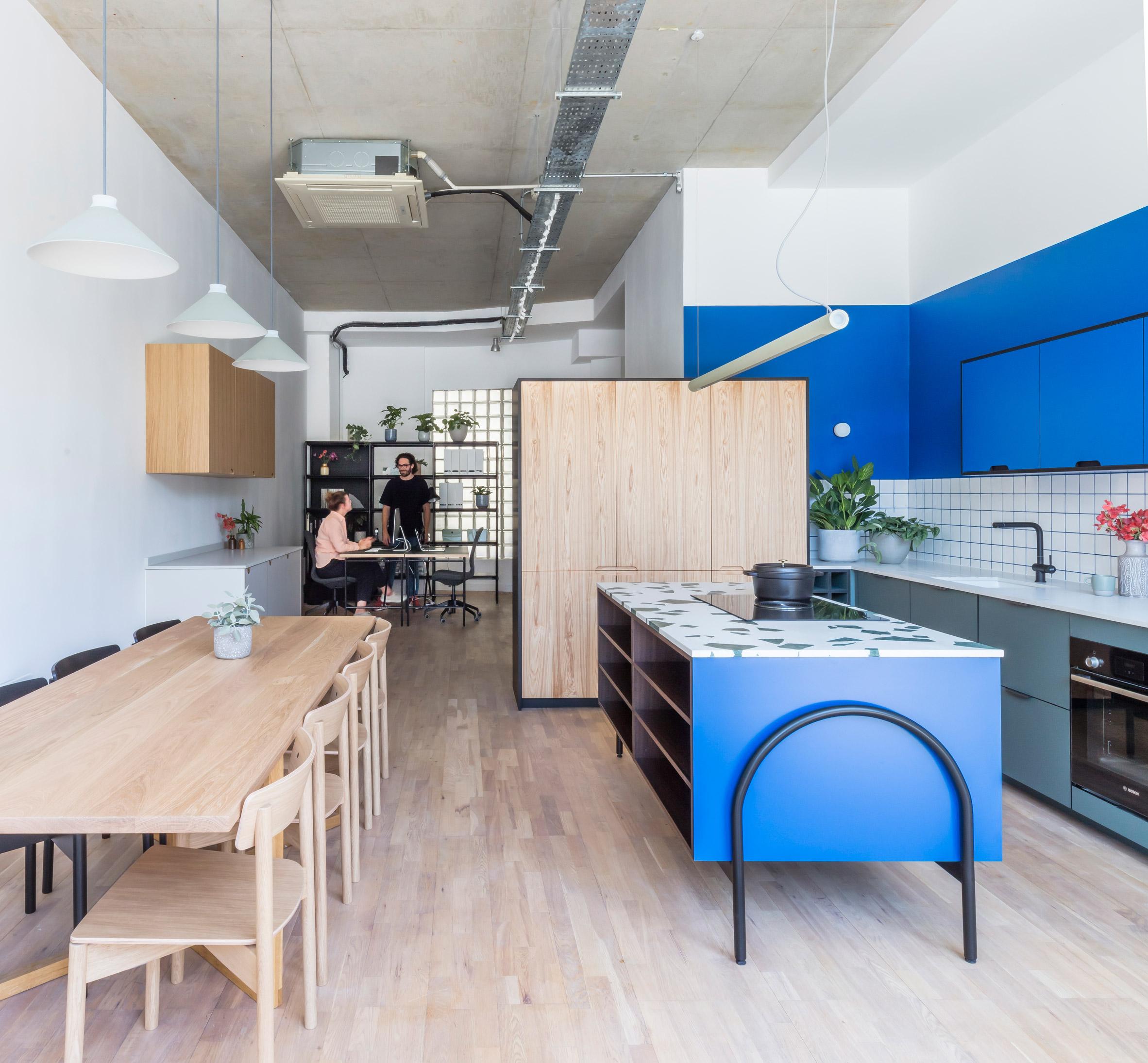 Hølte Opens Hackney Design Studio For Customising Ikea