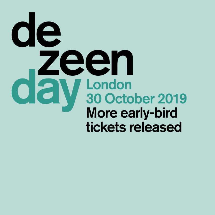 More early-bird tickets have been released