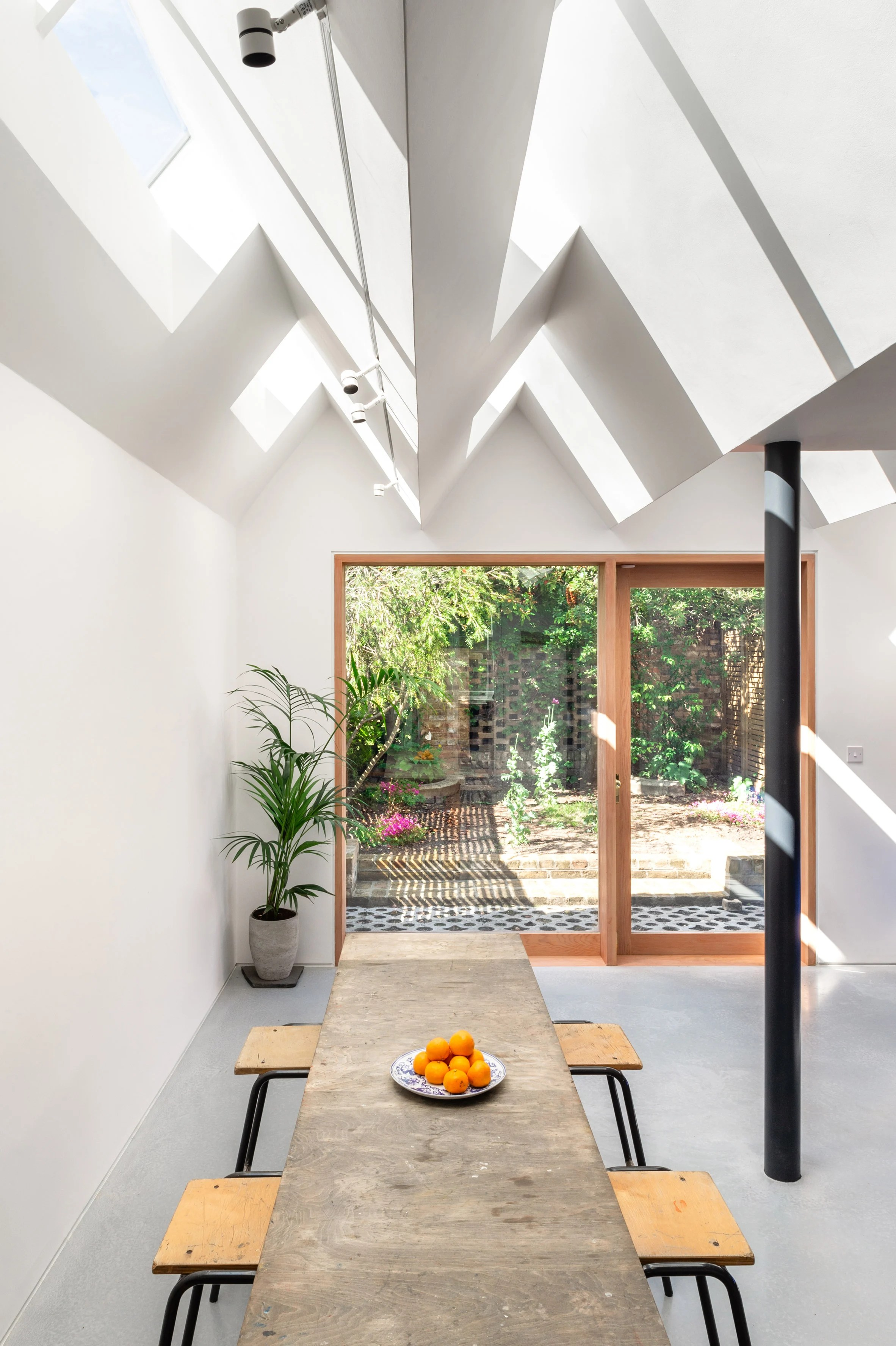 Albion Terrace by Outpost