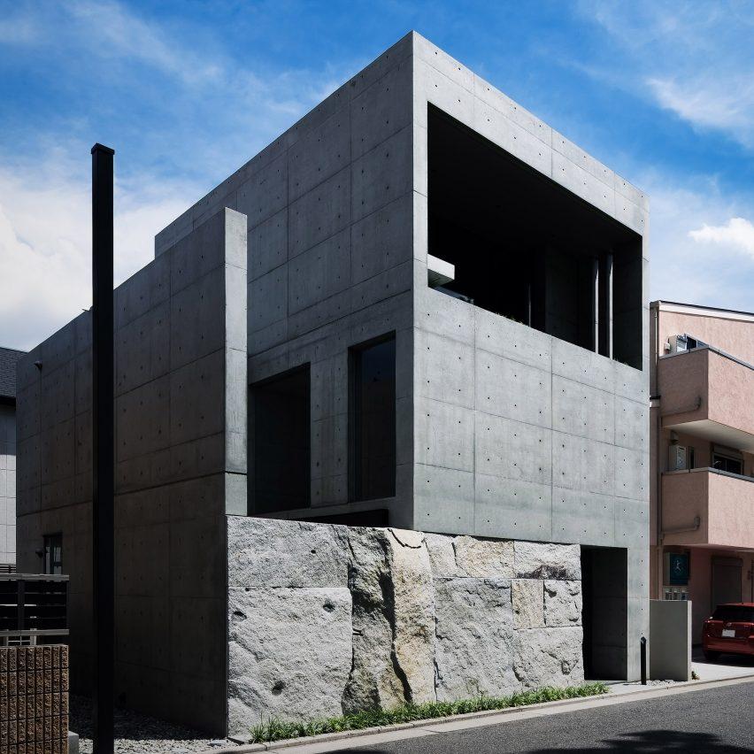 F Residence by GOSIZE
