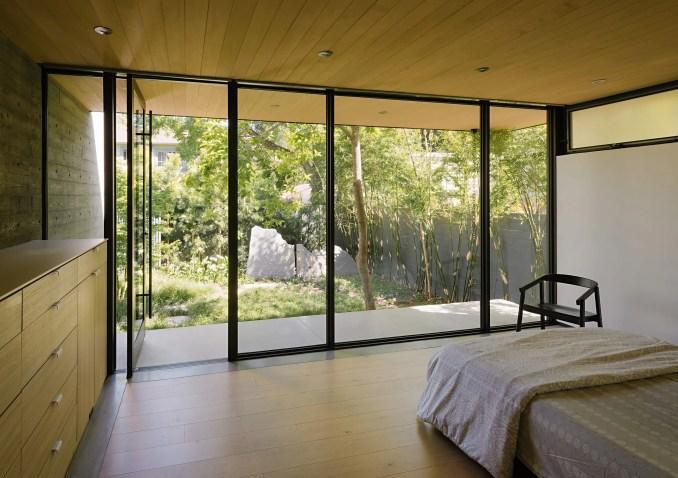 Sanctuary House by Feldman Architecture