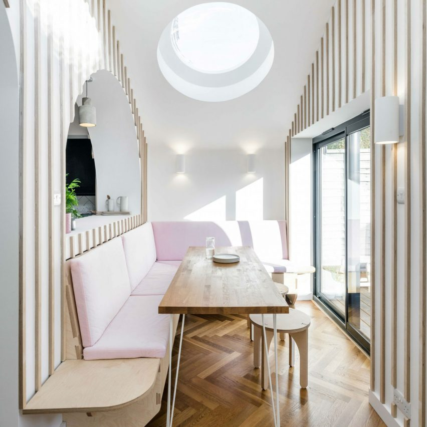 Green House by FAB Architects
