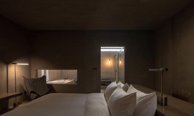 Lost Villa Boutique hotel by DAS Lab