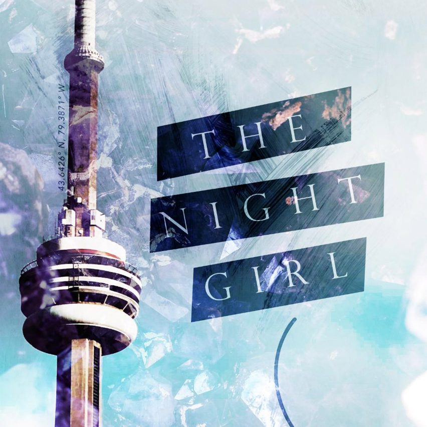 CN Tower trademark controversy with novelist