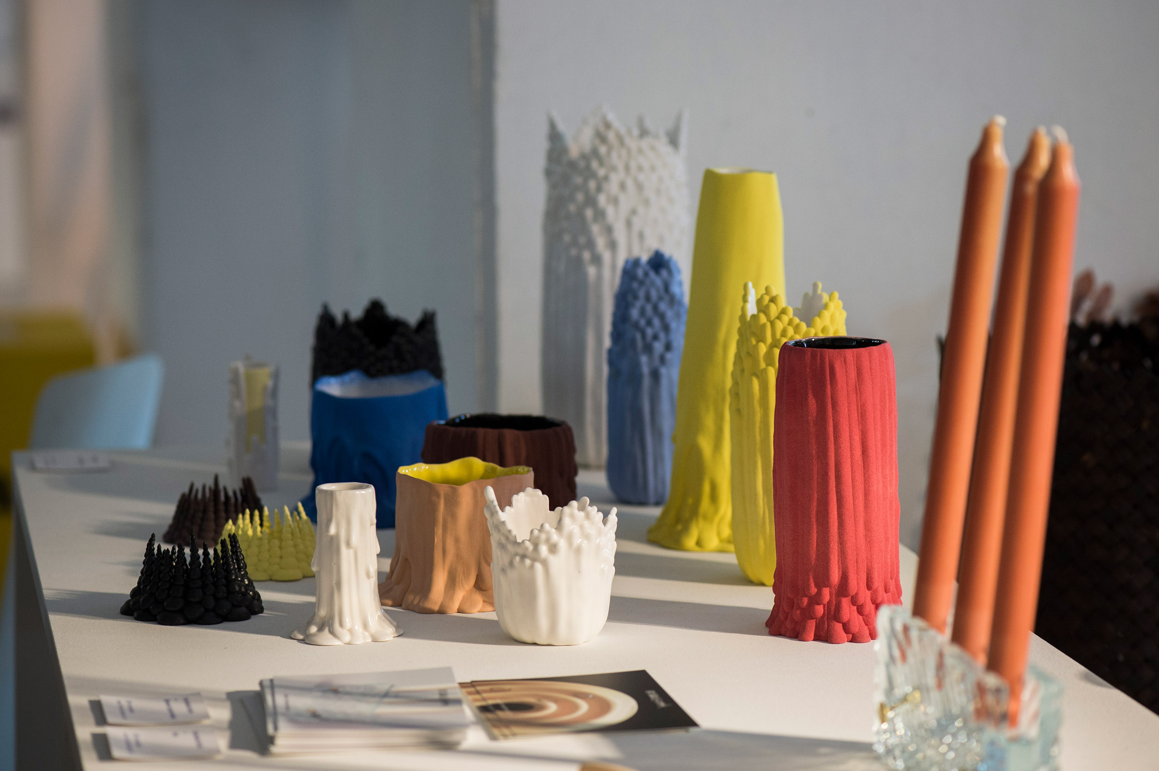 Call for entries to Ventura Future 2020 exhibition at Milan design week