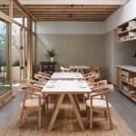 Dezeen S Top 10 Restaurant Interiors Of 2019