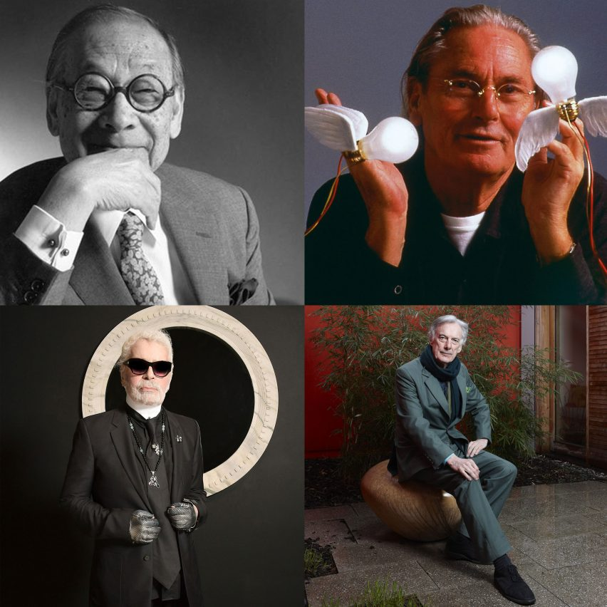 Remembering the great architects and designers we lost in 2019