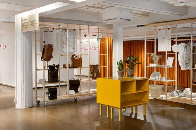Box in Helsinki designed by Fyra