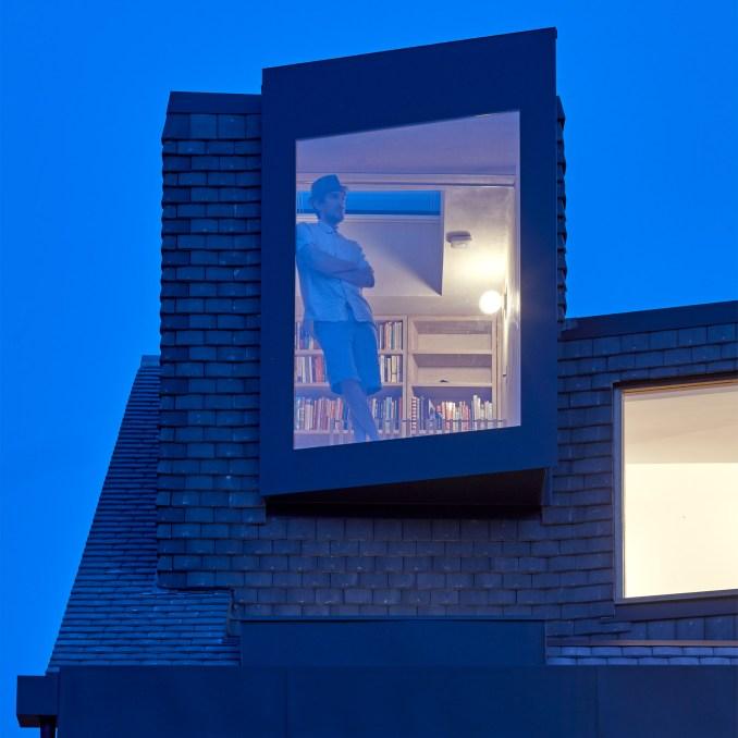 Douglas House, Brent, by Rise Design Studio
