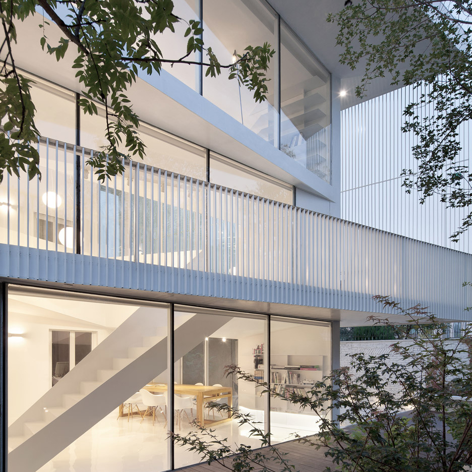Top architecture and design jobs: Architects at reMIX Studio in Beijing, China