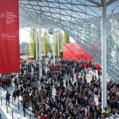 In occasione del prossimo salone del mobile 2019 di milano verranno presentate tutte le novità nel mondo dell'arredamento e del design. Salone Del Mobile Dezeen