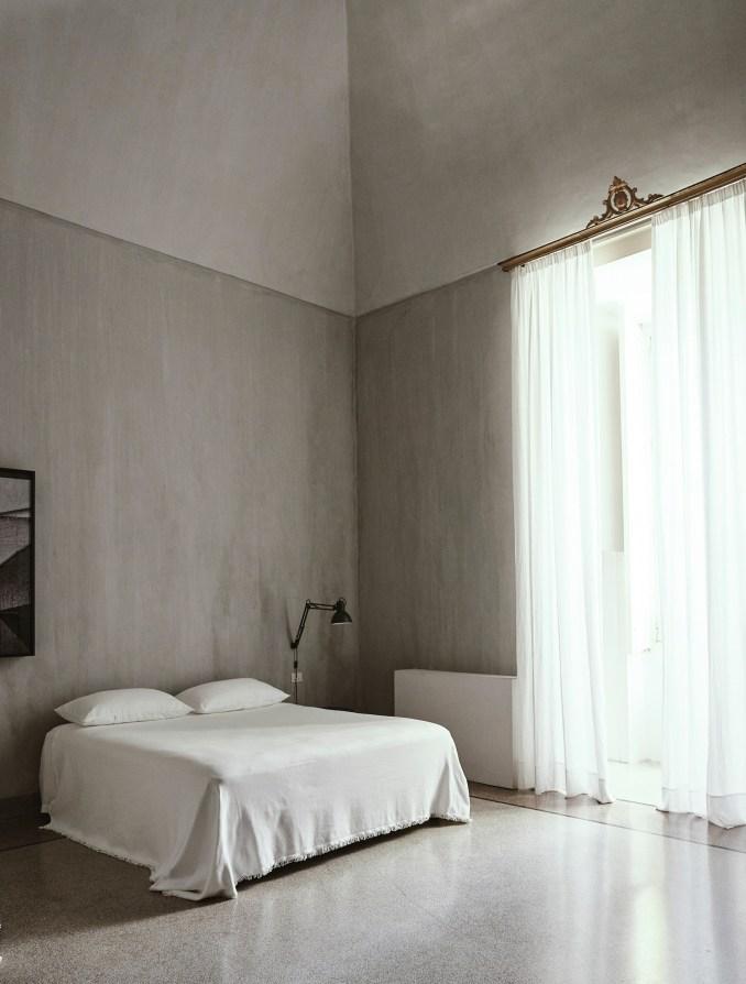Palazzo Daniele hotel in Puglia, Italy by Palomba Serafini Associati
