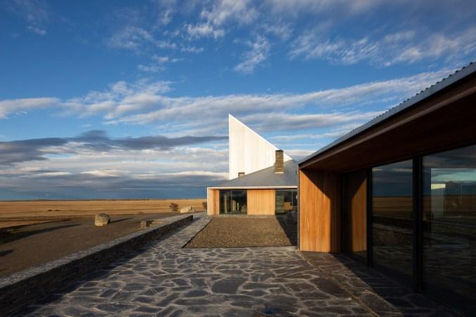 Estancia Morro Chico by RDR Architectes