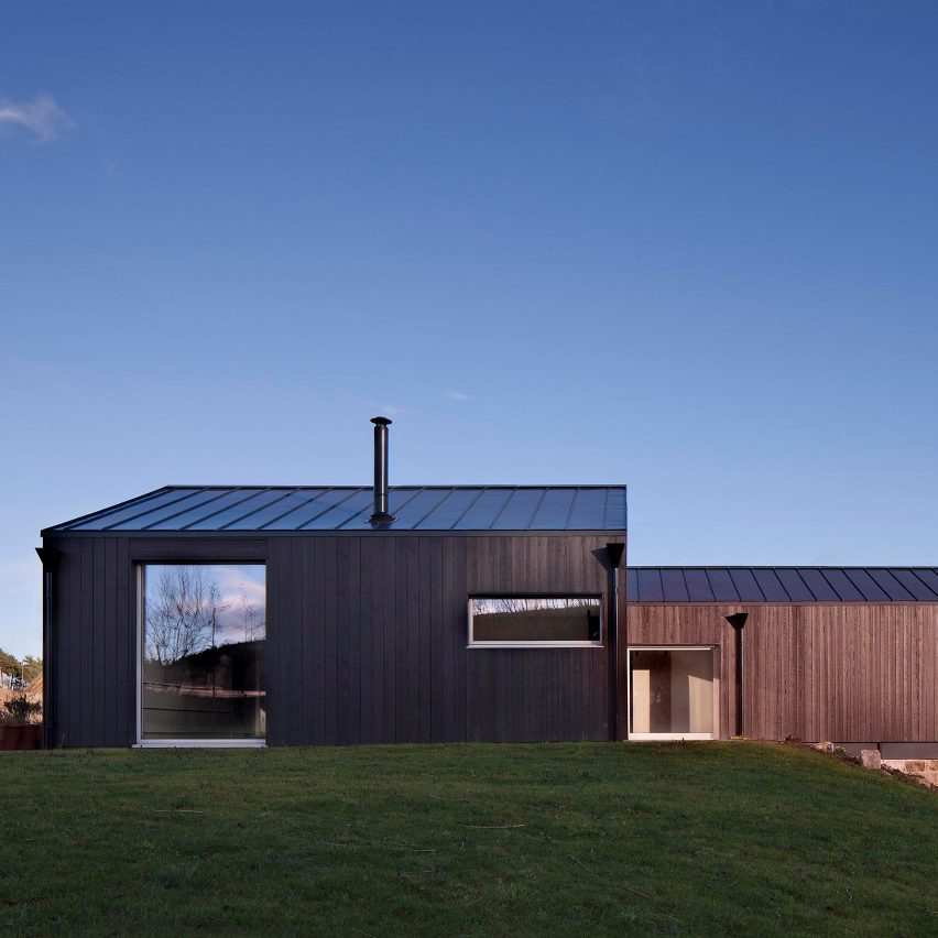 The Larch Mill by TAP Architects