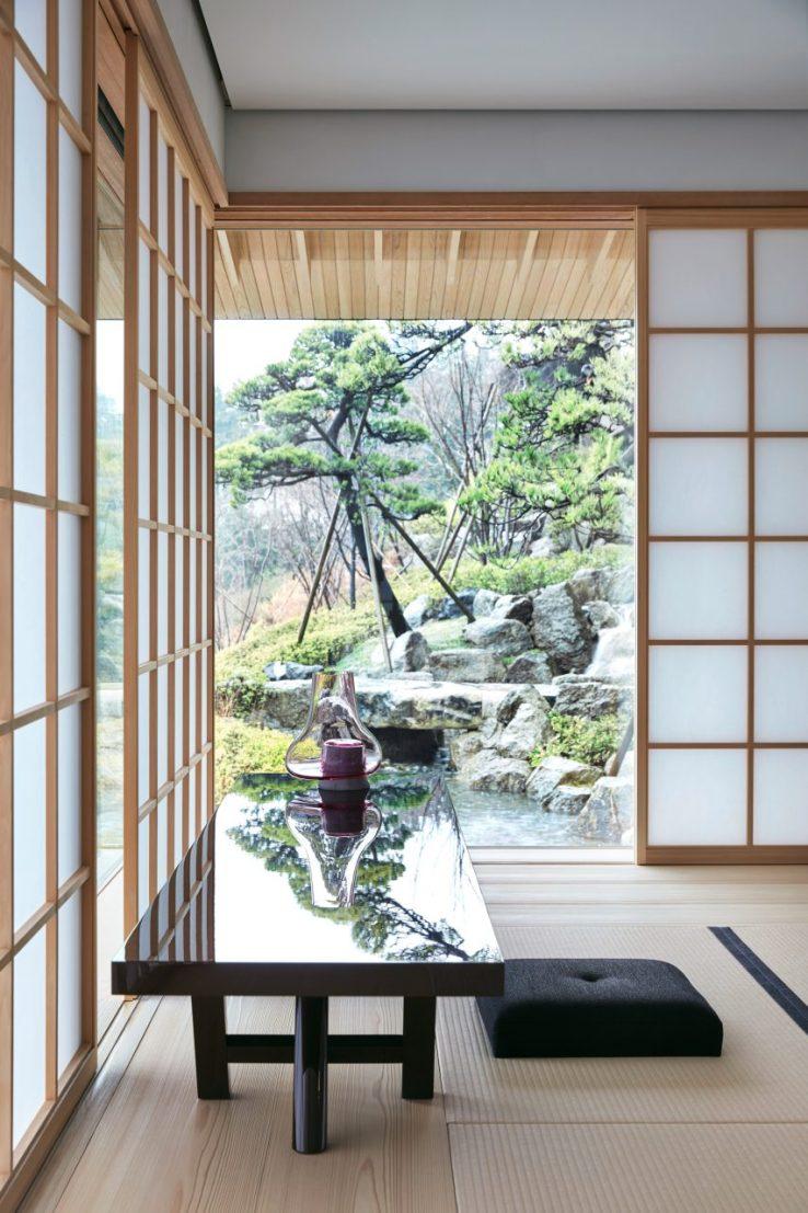 Villas de luxe par Liaigre: Kanagawa, Japon