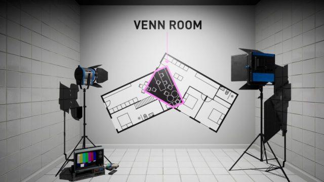 The Venn Room by Space Popular