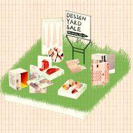 Design Yard Sale by Harvard GSD