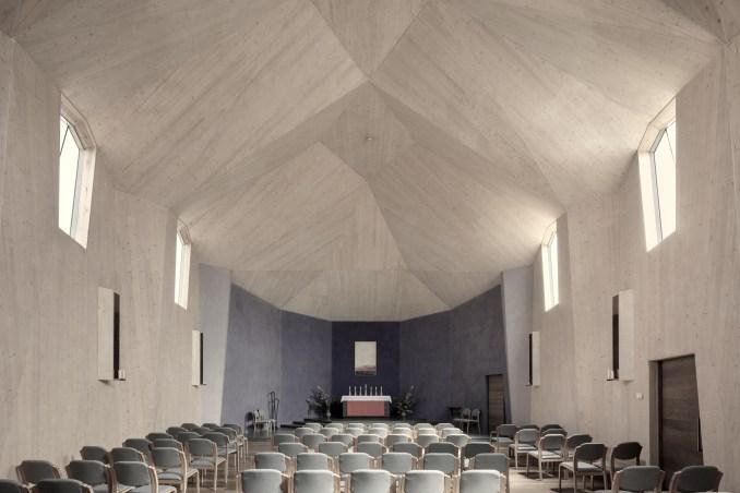 CLT church in Stroud