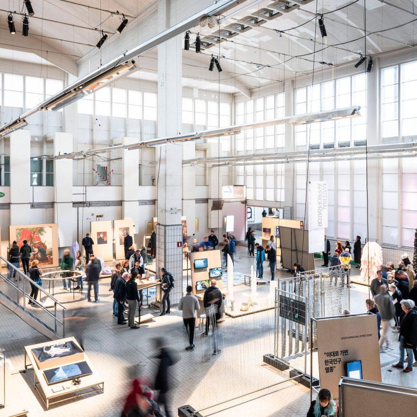 Dutch Design Week cancelled