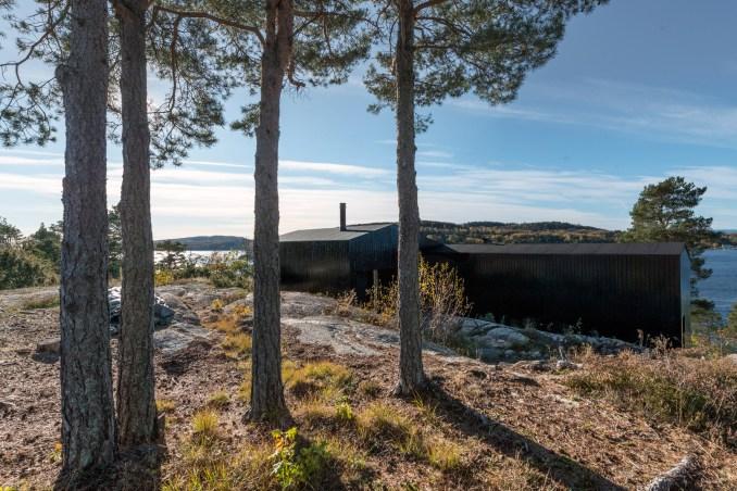 Cabin Son by Jon Danielsen Aarhus