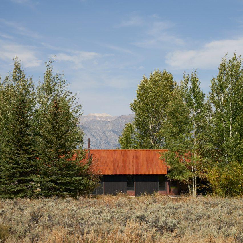 Logan Pavilion by CLB Architects