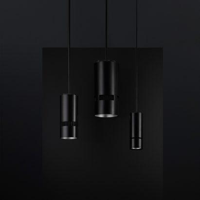 lighting dezeen showroom