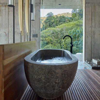 bathrooms dezeen