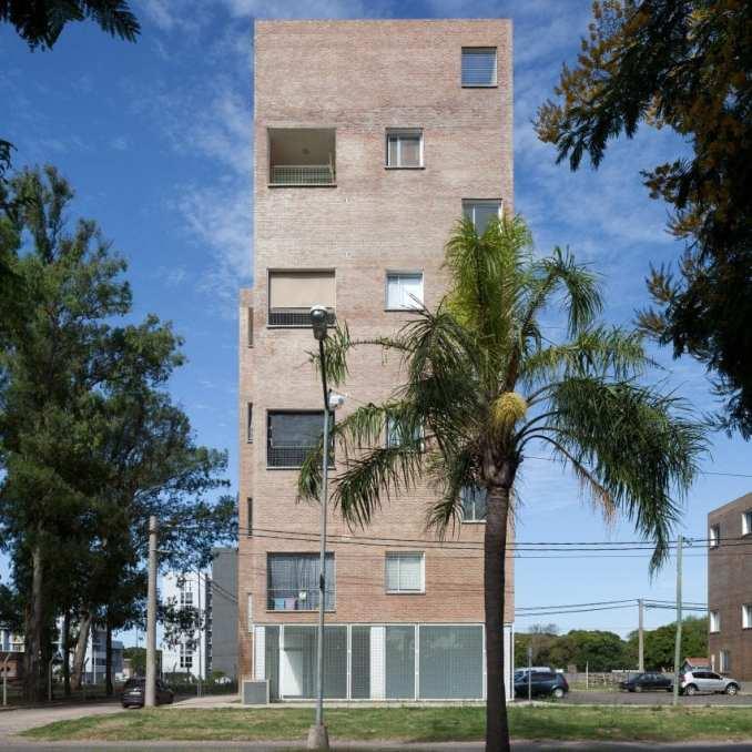 Baigorria housing project by BBOA