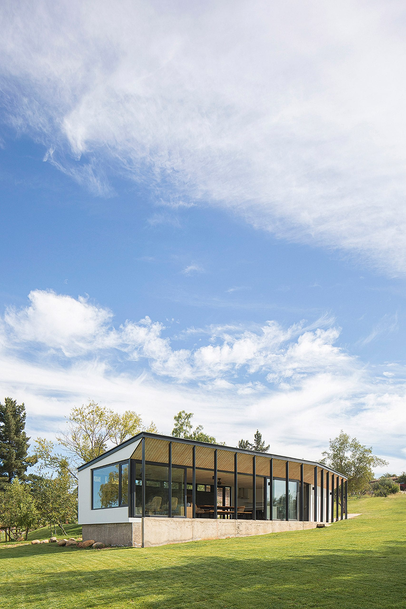 Holiday home in Chile