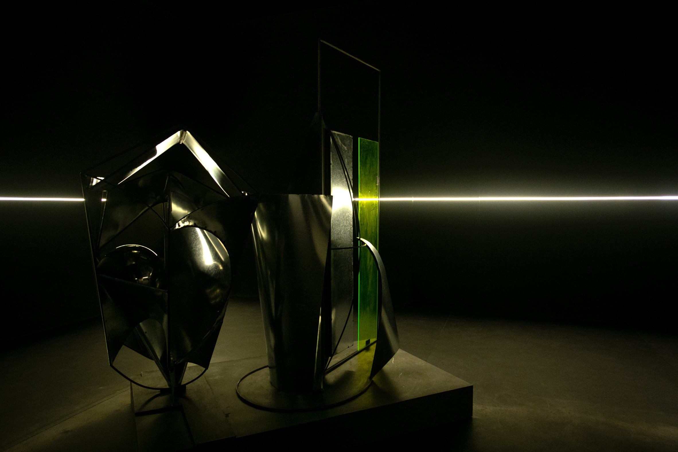 Forma Fantasia installation design