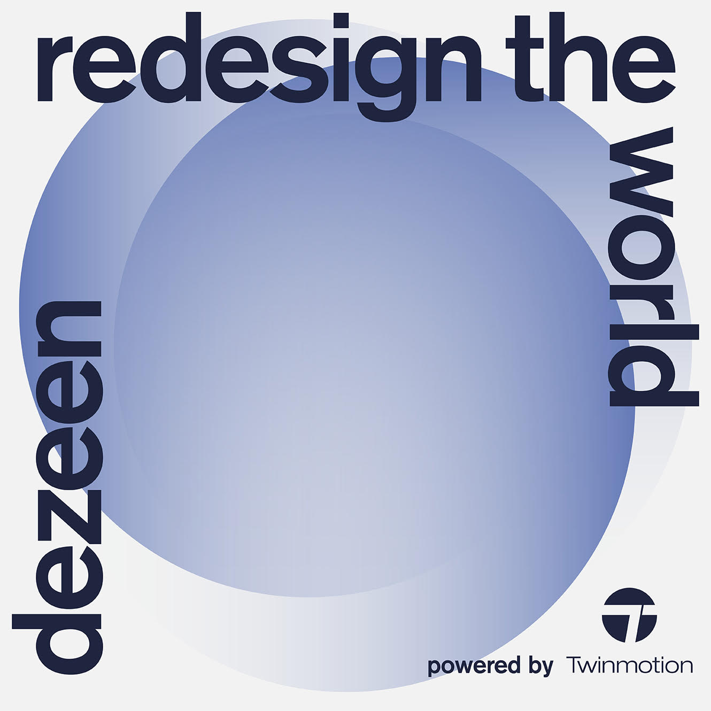 Redesign the World logo