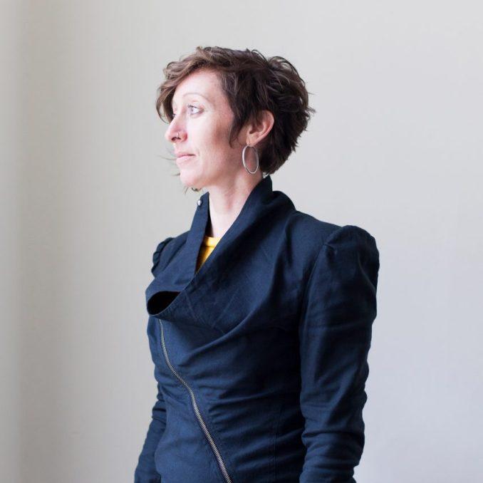 Pulitzer Prize winner Alison Killing