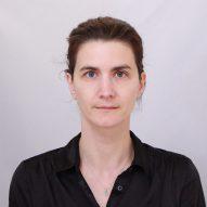 Portrait of Helene Chartier