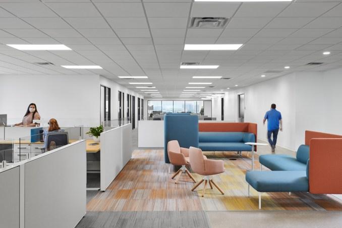 Signify healthcare has offices in Dallas