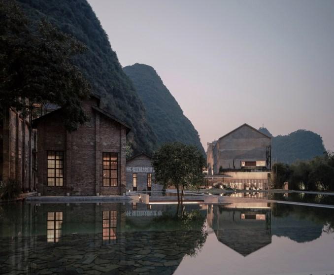 Alila Yangshuo, China